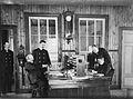Fraktgodsexpeditionen i Ljusdal, 1905 - Nordiska Museet - NMA.0037074.jpg