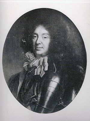 François Adhémar de Monteil, Comte de Grignan - Image: François Adhémar de Monteil, Comte de Grignan