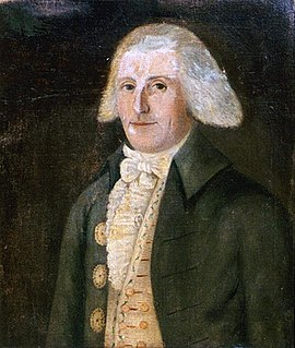 Antoine Juchereau Duchesnay (seigneur) Canadian politician