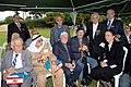 Frances Guy, British Ambassador to the Republic of Lebanon, with some of the Palestinian veterans. (2000189159).jpg