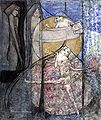 Frances MacDonald - Woman Standing Behind The Sun.jpg