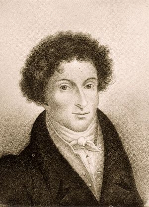 Morlacchi, Francesco (1784-1841)