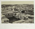 Francis Frith. The Pool of Hezekiah from the Tower of Hippicus. 1857.jpg