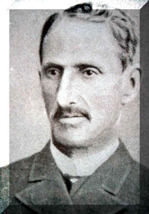 Francisco Menéndez - Image: Francisco Menéndez