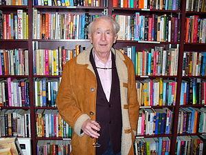 Exclusive Books Boeke Prize - Angela's Ashes author Frank McCourt