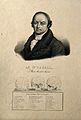 Franz Joseph Gall (1758 - 1828), German neuroanatomist Wellcome V0002141.jpg