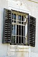 Frauental Schamberg Rotschädlhaus Fensterladen Zustand Juli 2011.jpg