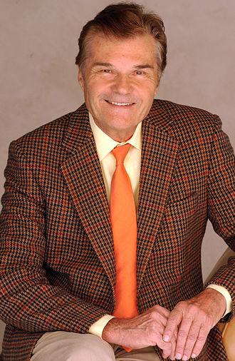 Fred Willard - Willard in April 2008