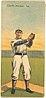 Fred Clarke-R. Byrne, Pittsburgh Pirates, baseball card portrait LCCN2007683872.jpg