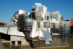 Image illustrative de l'article Weisman Art Museum