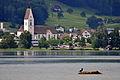 Freienbach - Kirche - Zürichsee-Ufenau - ZSG Wädenswil 2012-07-30 11-03-27.JPG