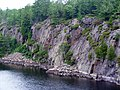 French River and Hwy 69 - panoramio.jpg