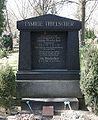 Friedhof Wilmersdorf - Grab Guido Thielscher.jpg