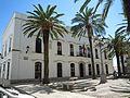 Fuento de Cantos The Town Hall 22 09 2012.JPG