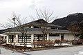 Fukui city Miyama Library.jpg