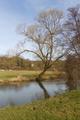 Fulda Luedermuend Fulda River Aue Flood River Plain 378401 NO.png