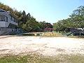 Funaoka town ruin of Seibi elementary school.jpg