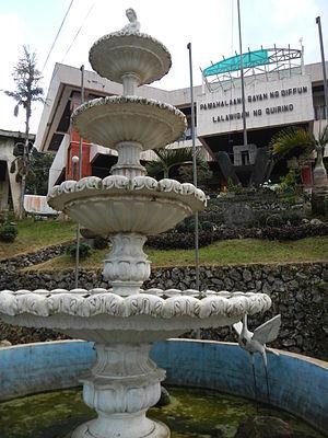Diffun, Quirino - Diffun Municipal Hall