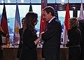 G-20 Cannes 2011 - Cristina Fernández de Kirchner and José Luis Rodríguez Zapatero.jpg