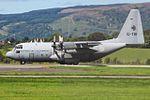 G-781 C-130H Hercules Netherlands Air Force (29194542946).jpg