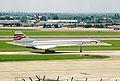 G-BOAE BAC-SNIAS Concorde 102 British Aws LHR 01JUN02 (8186040581).jpg