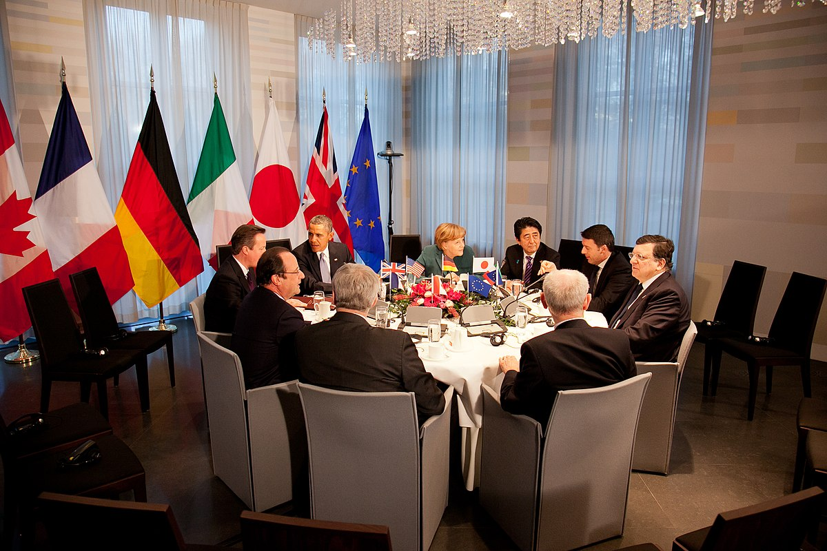 kosten g7 treffen 2015 Osnabrück