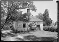 GENERAL VIEW - Mount Airy, Counting House, State Route 646 vicinity, Warsaw, Richmond, VA HABS VA,80-WAR.V,4C-1.tif