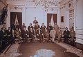 Gabinete de Salvador Allende.JPG
