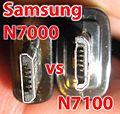 Galaxy N7000 vs n7100 Connector.jpg
