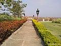 Gandhi Hill Park, MGAHV, Wardha - panoramio - Kailash Mohankar.jpg