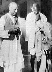 175px-Gandhi_Nehru_1929