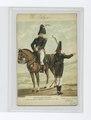 Garde d'honneur de Bruxelles lors de la visite de l'Empereur Napoléon 1er, ern 1810 (NYPL b14896507-85477).tiff