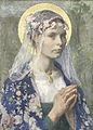 Gari Melchers - Beate Maria (1904).jpg