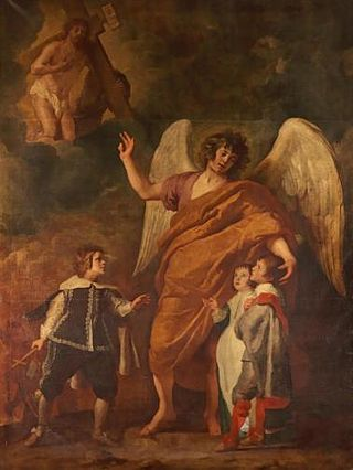Gaspar de Crayer - The Guardian Angel.jpg