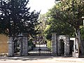 Gates to Kingswood House, London-geograph-2635494-by-David-Anstiss.jpg