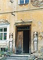 Gebczyce, palace. 16.6.1995r.jpg