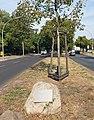 Gedenkstein Fritz-Erler-Allee 30 (Grops) Gropiusstadt.jpg