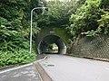 Geiyou Tunnel 02 in Yokohama.jpg