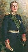 Georg von Sachsen um 1911