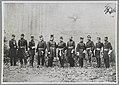 General McClellan and Generals of Divisions LCCN2013647718.jpg