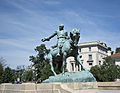 General Philip Sheridan sculpture 5.jpg