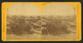 General view of Pawnee village, by Jackson, William Henry, 1843-1942.png