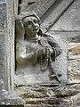 Gennes-sur-Seiche (35) Église Saint-Sulpice Façade sud 11.JPG