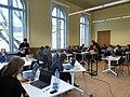 Gent-Edit-a-thon Faculteitsbibliotheek, 28 nov 2014 (2).JPG