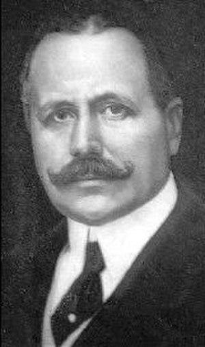George Dunton Widener - George D. Widener