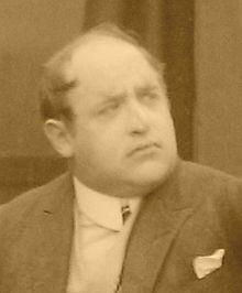 height George Clancey