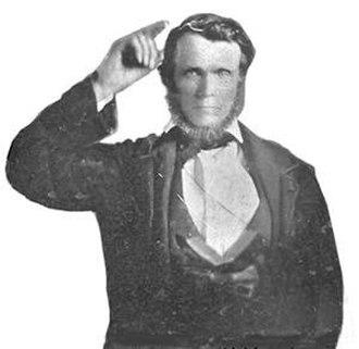 George M. Hinkle - Image: George M. Hinkle