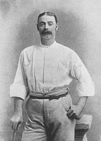 George Ulyett - George Ulyett