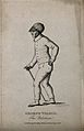 George Wilson, a pedestrian. Engraving by S. Springsguth, 18 Wellcome V0007307.jpg