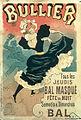 Georges Meunier, Le Bal Bullier, 1894.jpg